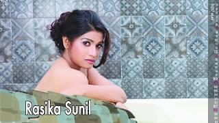 Marathi Actors Look Glamorous On Calendar | Rasika Sunil, Prarthana Behere, Sanskruti Balgude