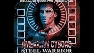 American Cyborg: Steel Warrior killcount