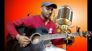 Kehta hai pal pal | Armaan malik | guitar cover | Guitar lesson | Easy Guitar lesson |