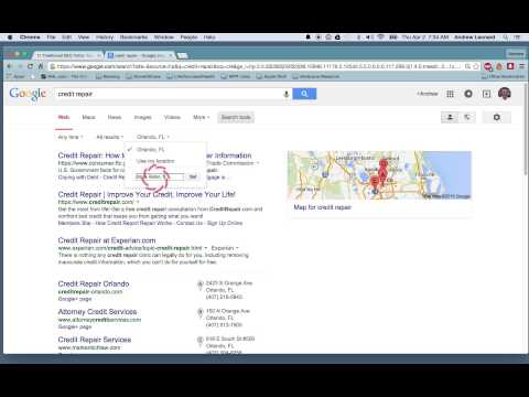 The Easiest Way to Change Your Location on Google Using Search Tools 4 2 15 |