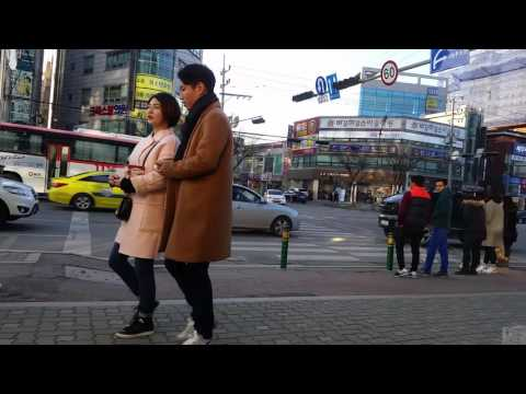 KEHIDUPAN KOREA SELATAN (TKI)