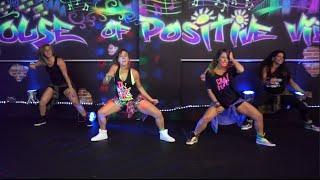 Make My Love Go, Jay Sean (ft. Sean Paul and Maluma) - Carolina B (28 Weeks Pregnant!!!)