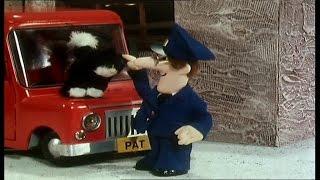 Postman Pat Series 1 Episode 1: Postman Pat's Finding Day