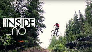 From the Inside Out - Train Gap Jump - Full Part - SecondBase Films [HD]