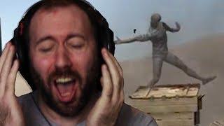 DEM SALTY BOIS EXPLODIN'! | Hand Simulator Part 6