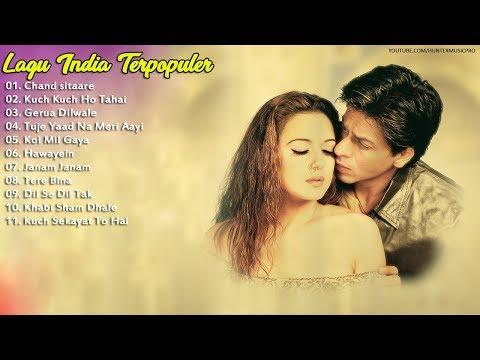 Lagu India Terpopuler Sepanjang Masa Enak Didengar