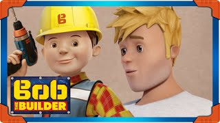 Bob the Builder | Danger House \ Safety lesson for Dash ⭐New Episodes | Compilation ⭐Videos for Kids
