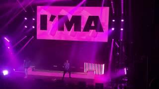 5 - Dat $tick - Rich Brian (88rising: 88 Degrees and Rising Tour - Live Atlanta, GA - 10/16/18)