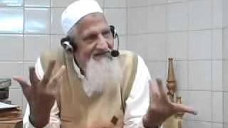 Karbala - Ameer Maaviya k Daur mein Siyasi Be zabtgian  - maulana ishaq fri-02122011