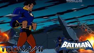 Batman: The Brave and the Bold - When Omac Attacks (Clip1)