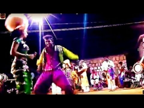 Poradada oru Valenthada The music of this song karakattam Video Tamil Nadu Feb 2018 HD