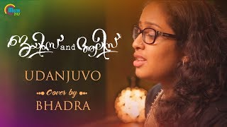 Udanjuvo | James and Alice | Bhadra | Official Cover