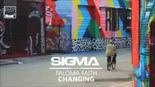 Sigma ft Paloma Faith - Changing (Klingande Remix)