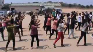   Flash Mob   National Law University Odisha   Full Video  