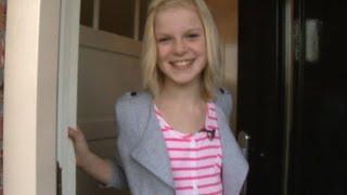 Junior Songfestival - In da House - Femke (2012)