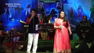 More ghar aaye sajanwa - Priyanka Mitra & Nanu Gurjar with Mayur Soni's band