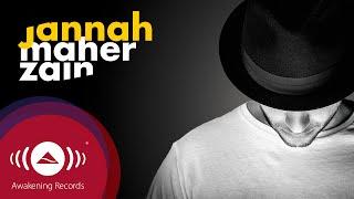 Maher Zain - Jannah | ماهر زين - جنة (Arabic) | Official Audio 2016