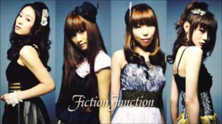 cynical world live w/ lyrics fictionjunction [audio only]