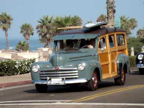 Xxx Mp4 Highway 101 Woodie Car Cruise Oceanside Pier 2009 Wavecrest Woodie Car Show 3gp Sex