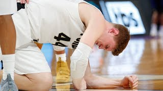 Purdue C Isaac Haas to Miss Rest of NCAA Tournament | Stadium