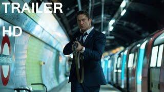 London Has Fallen - Trailer | På digitalt köp den 18 juni!