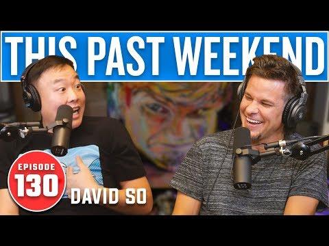 David So This Past Weekend 130