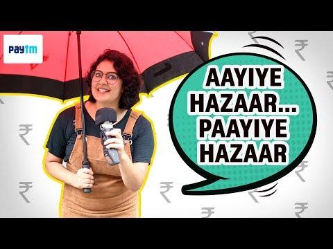 Xxx Mp4 Aayiye Hazaar Paayiye Hazaar Feat Paytm Pinkvilla 3gp Sex