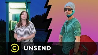 Unsend - Casey Wilson Is a Terrible Liar