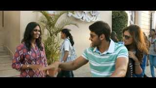 Raja Rani - Deleted Song [HD] | 18Reels