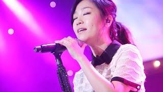 박정현, 숨 멎게 만드는 가창력! '사람들은 모두 변하나 봐' @신의 목소리 10회 20160615