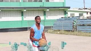 A.C.T.I.O.N. Jamaica Presents - Jordan Gillies