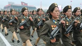 10 قوانين مجنونة ستجدها فقط في كوريا الشمالية -الجزء الثاني- !.
