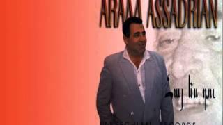 Aram Asatryan - Barov Ari