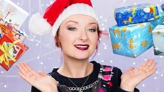 Prezenty świąteczne bez wychodzenia z domu! ♡ Red Lipstick Monster ♡