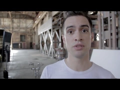 Panic At The Disco This Is Gospel Beyond The Video