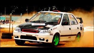 Bangalore Autocross 2014 | Part-II | Team46 Racing | RNR Media