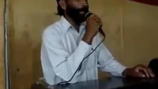 Shamshad angar