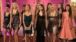 Pitch Perfect 3 ALL MOVIE Clips + Trailers