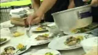 تعليم الطبخ للاطفال في المدارس اليابانية