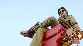 Sardar Gabbar Singh interval fight scene