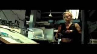 Blade Trinity - The Way You Move (Jessica Biel)