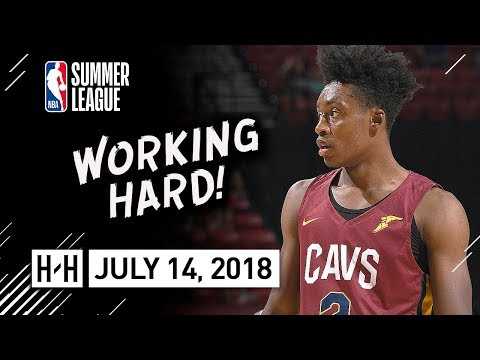 Xxx Mp4 Collin Sexton Full Highlights Cavaliers Vs Rockets 2018 07 14 Summer League 17 Pts 5 Reb 3gp Sex