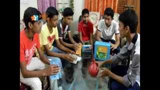 Short Film TIFFIN by Ruhul Amin Riajy - Phulkuri