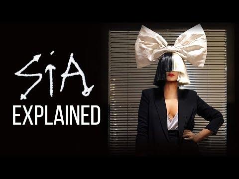 How Sia Makes You Feel Sad | The Artists Series S1E10