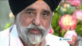 Sikhs in Iran Tehran