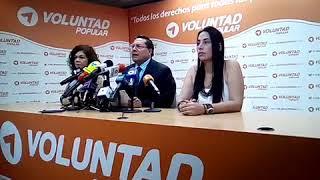 Abg. Omar Mora Tosta: Al procesar a Raúl E. Baduel y Alexander tirado se criminalizó la protesta