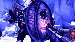 Borderlands 2 VR Gameplay Commentary