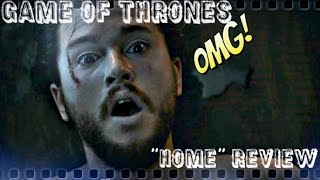 Game of Thrones Season 6 Episode 2 In-Depth Review
