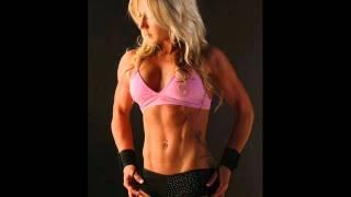 Muscular Amazon Girls  90