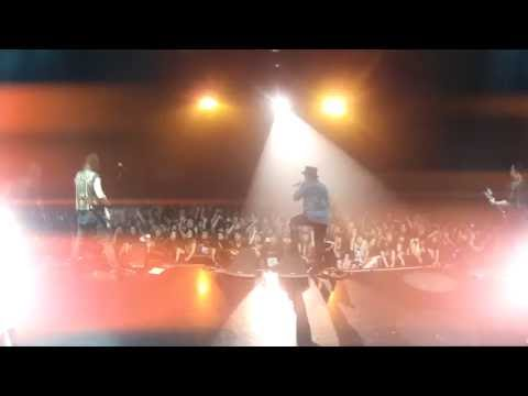 Download HELLOWEEN - Before The War (Live from Tokyo 2016) free